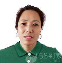 保洁师高淑娥