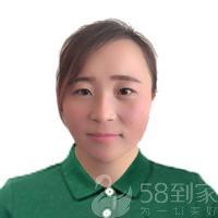 家电养护师刘晓姬