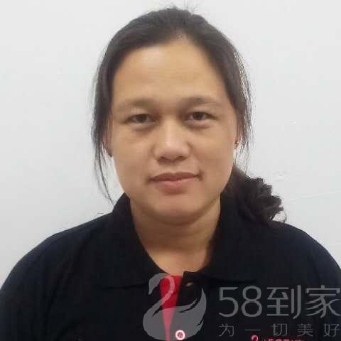 保洁师李海波