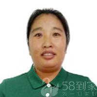 家电养护师刘怀岚