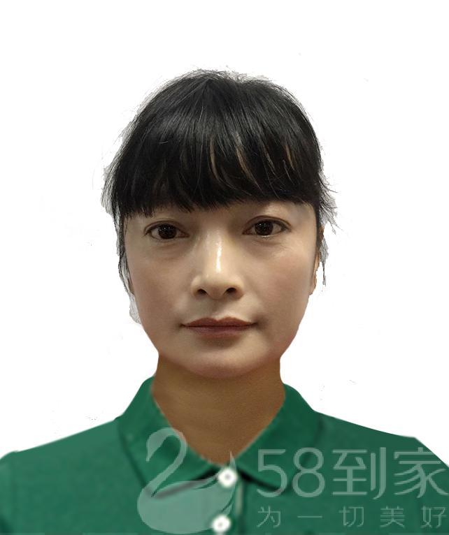家电养护师宁宏霞