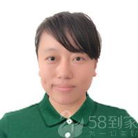 保洁师范俊芝