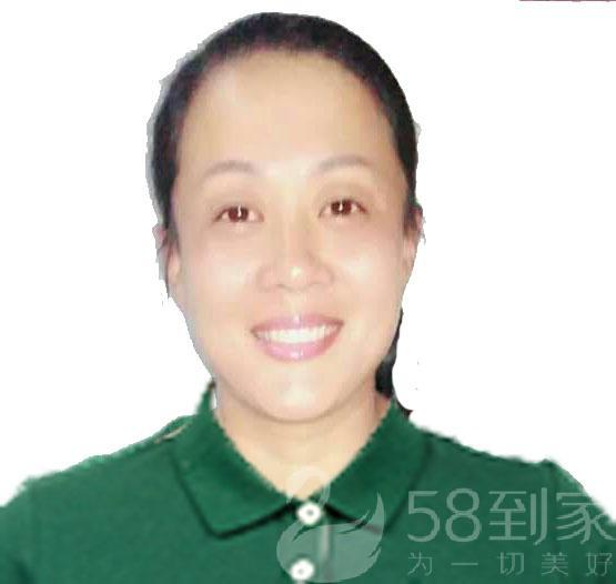 家电养护师贾建萍