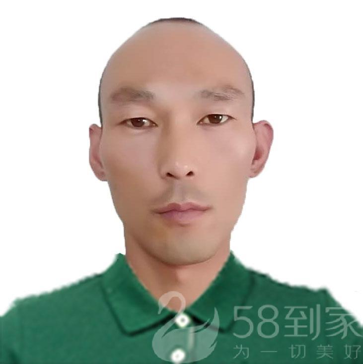 家电养护师张国楷