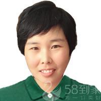 保洁师陈乃燕