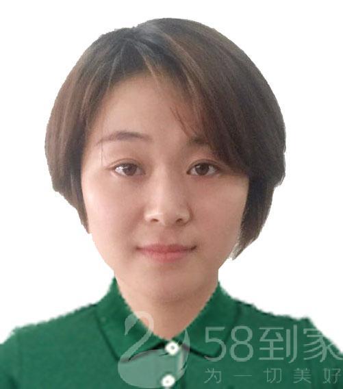 家电养护师张云敬