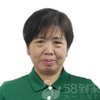 保洁师李彩云