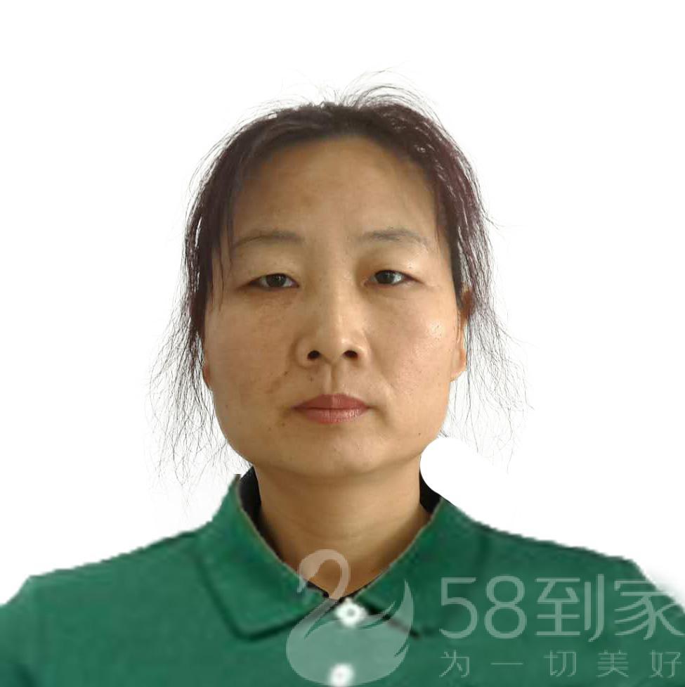 家电养护师邢彦荣