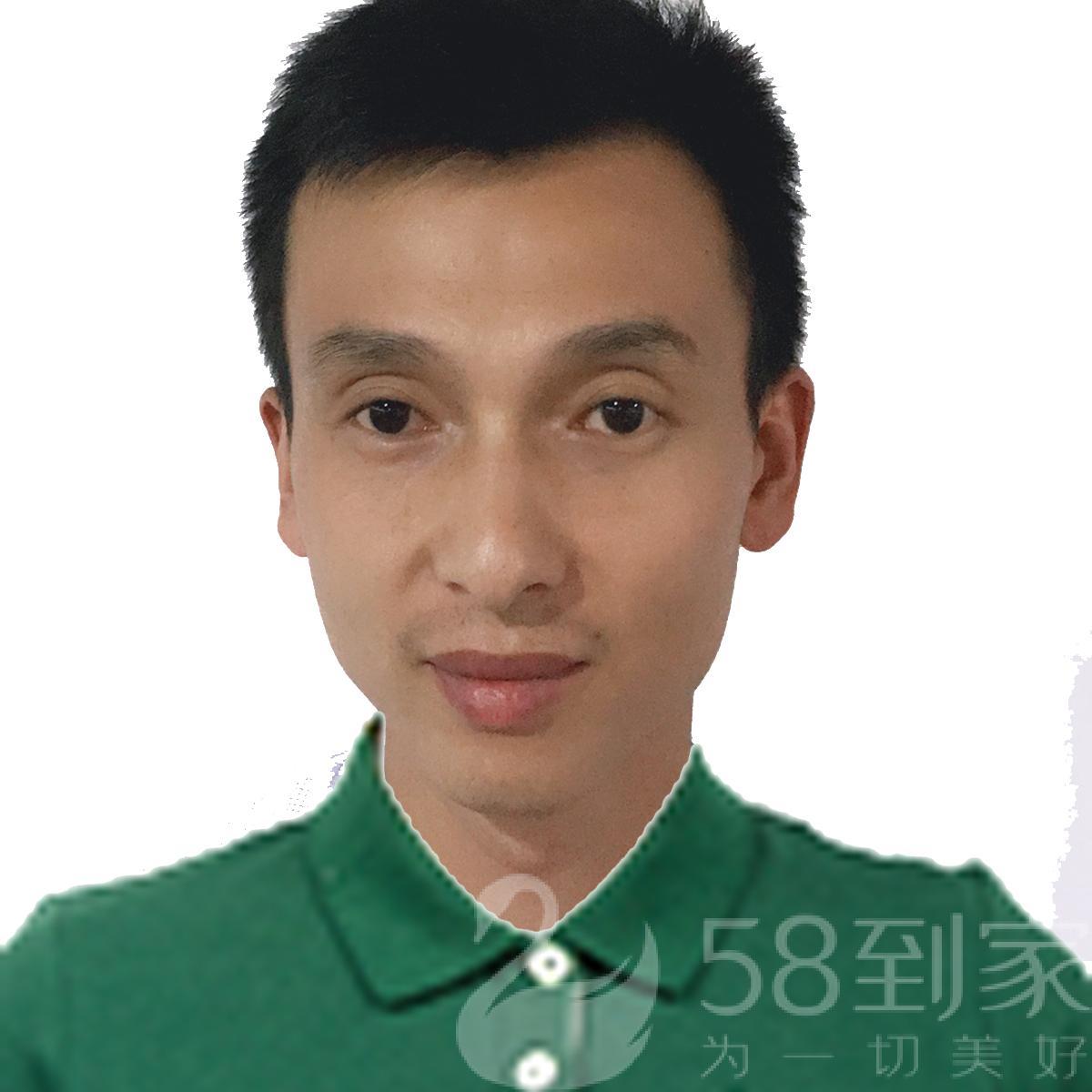 家电养护师杨雄