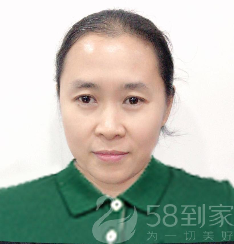 保洁师蒋琼