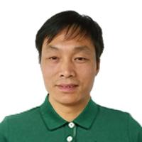 保洁师蒋德峰