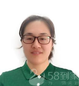 家电养护师邹晓凤