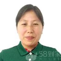 家电养护师刘贤娜