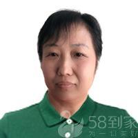 家电养护师杨如珍