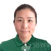 家电养护师白瑞云