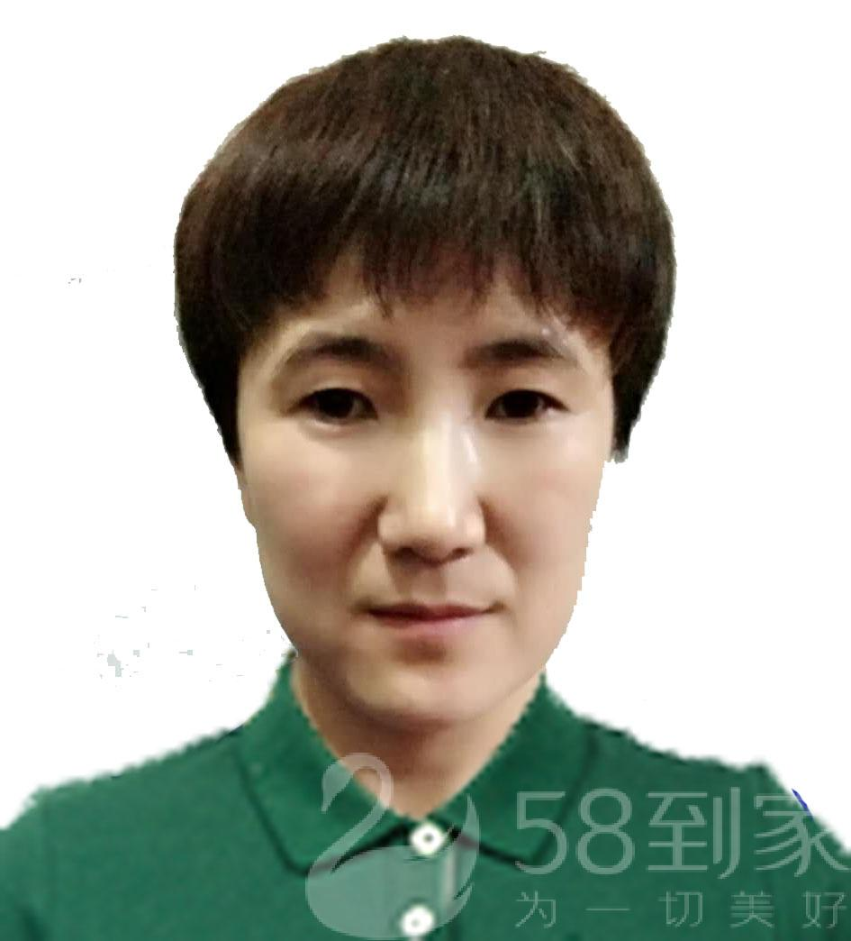 家电养护师赵秋菊
