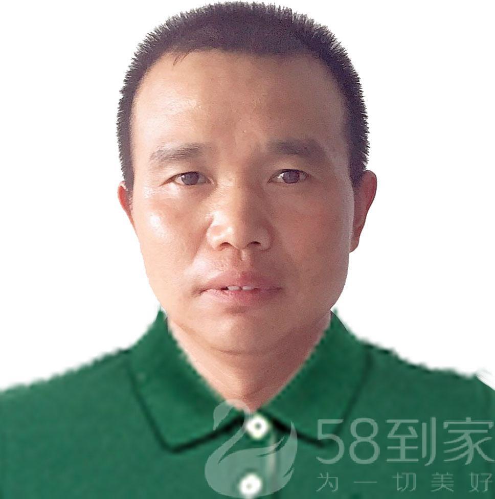 家电养护师王富周