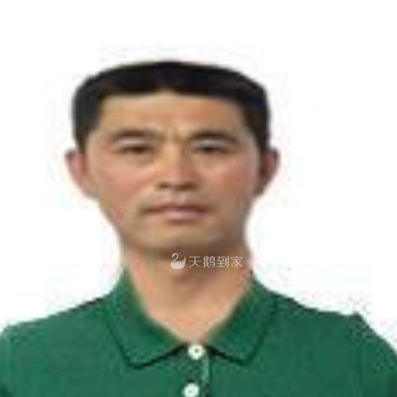 家电养护师曹玉海