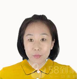 家电养护师张惠芝