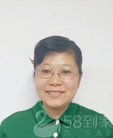 家电养护师赵宝香