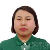家电养护师刘玉伟