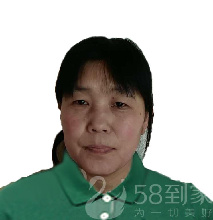 家电养护师郭兆玉