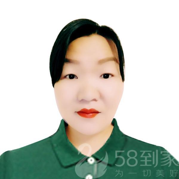 保洁师徐顺丽