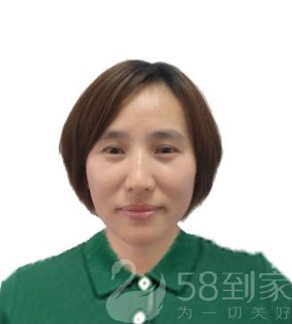 家电养护师马芳荣
