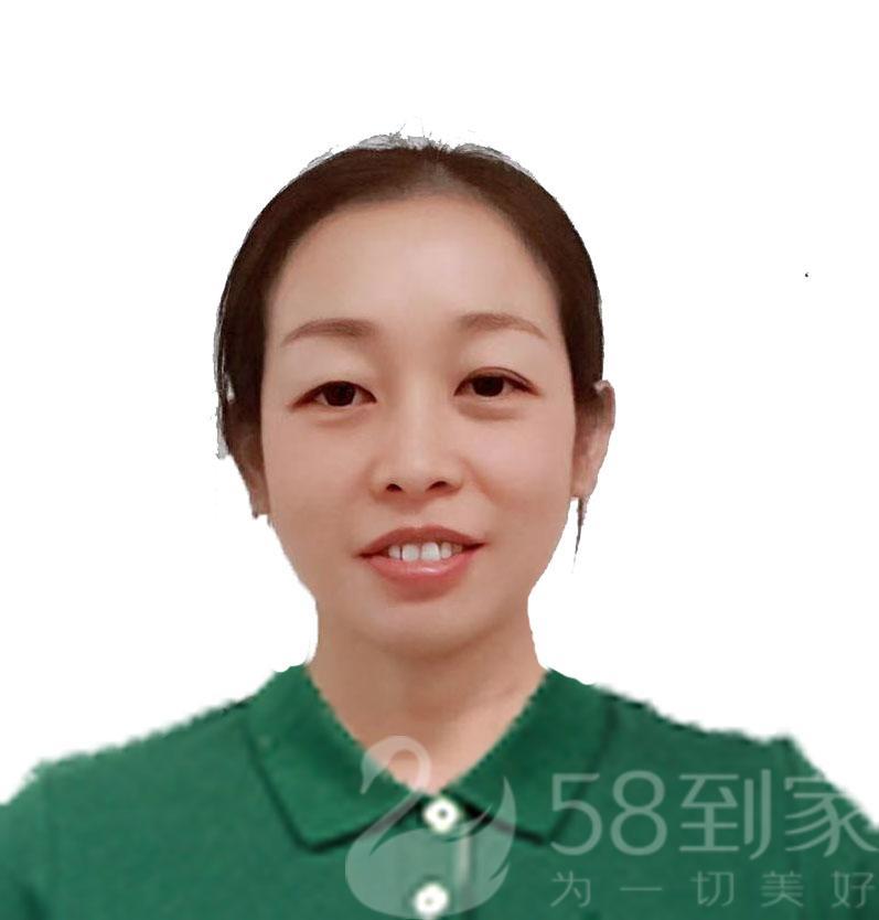 家电养护师曹萍芳
