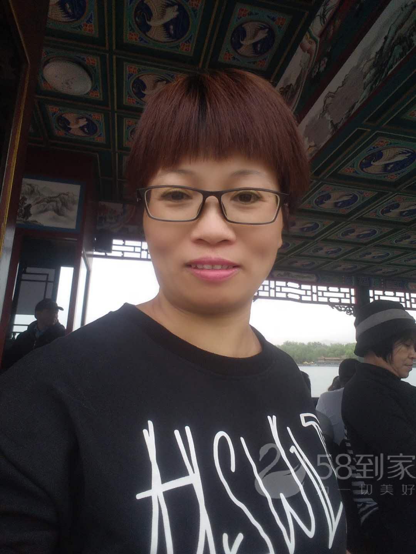 保洁师辜萍萍