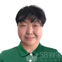 保洁师杨惠连
