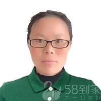 家电养护师贾春艳
