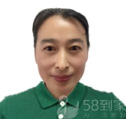 家电养护师陈爱芳