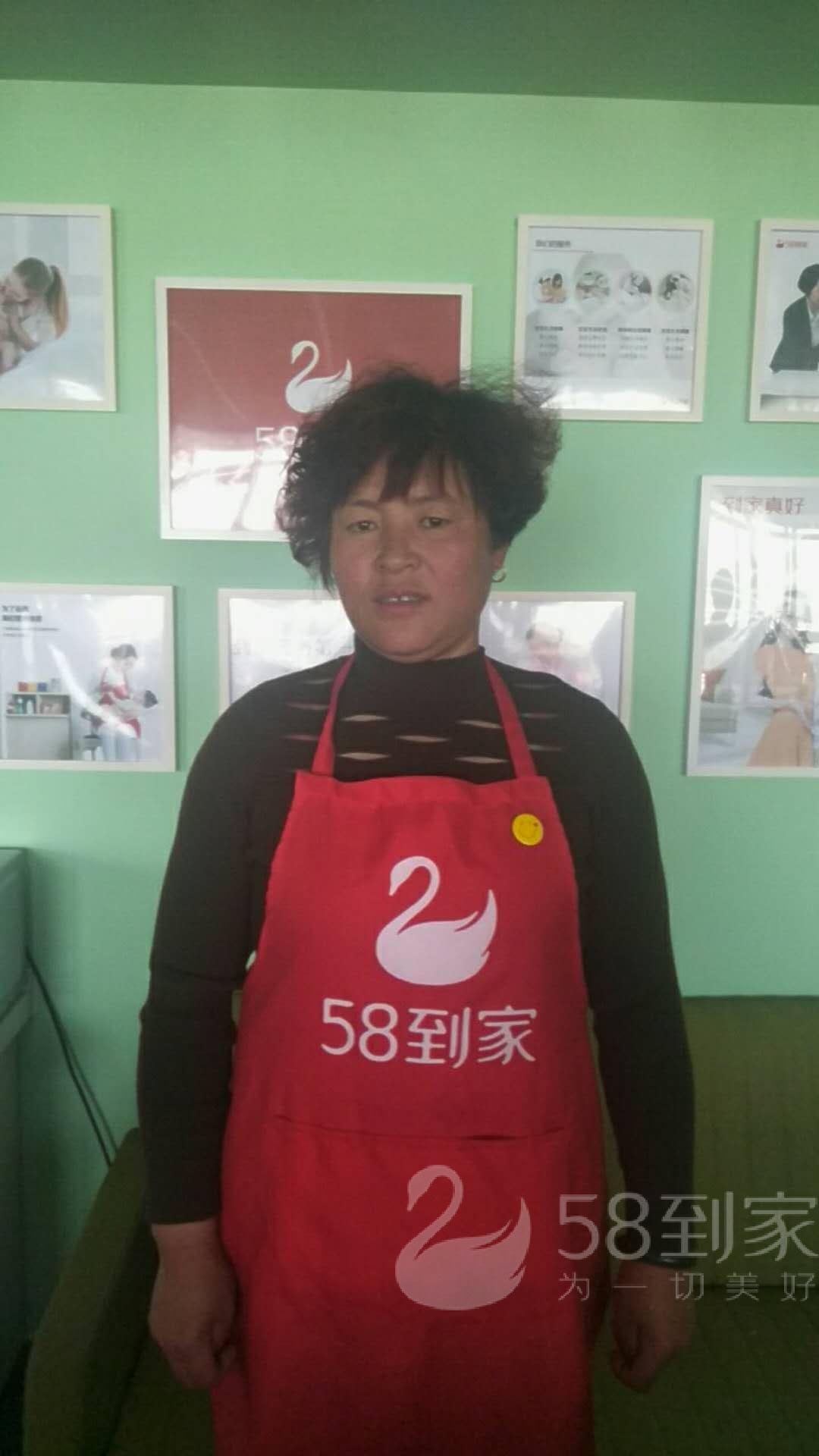 保洁师卢光朱