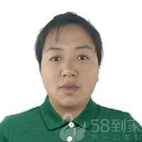 家电养护师王忠华