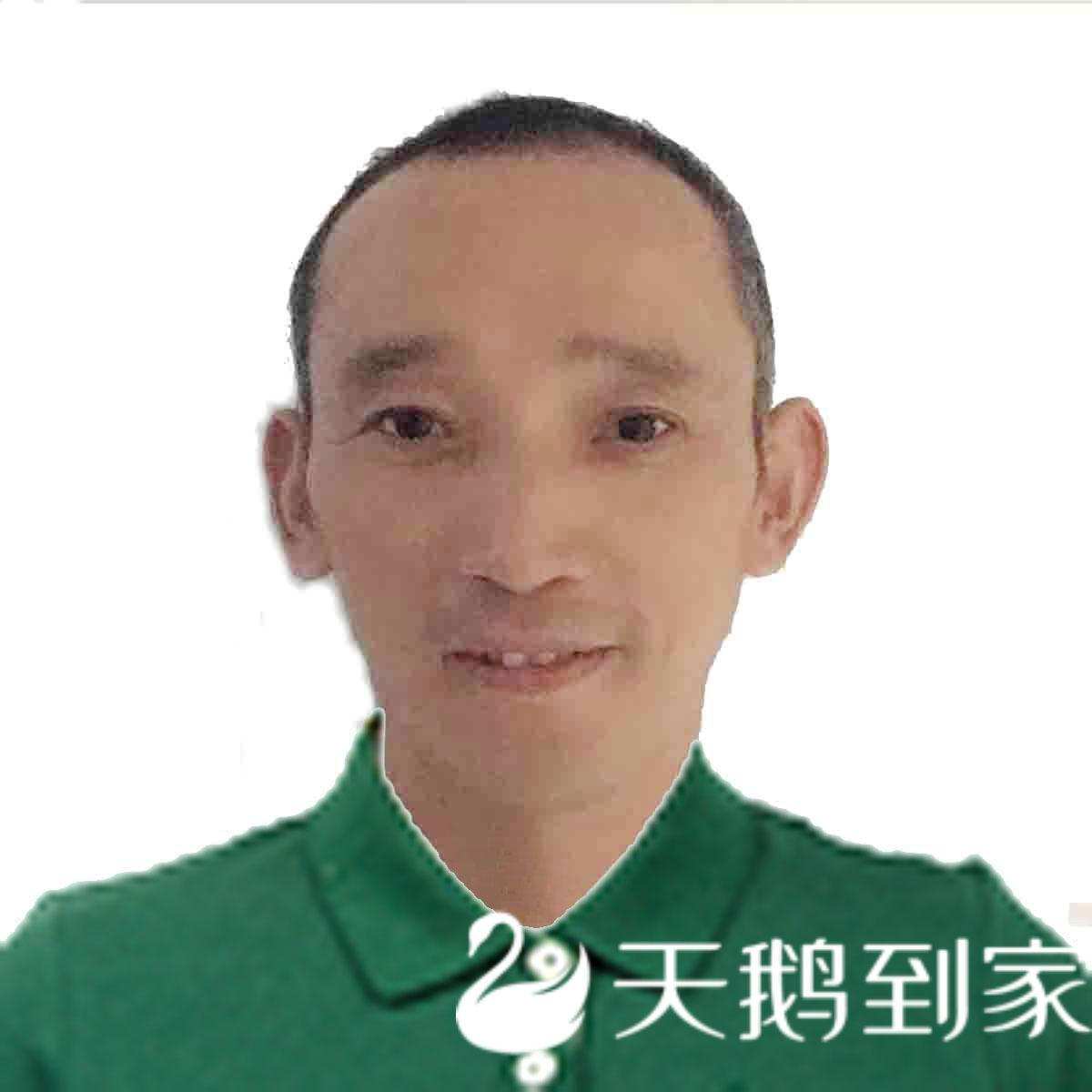 家电养护师吴正浩