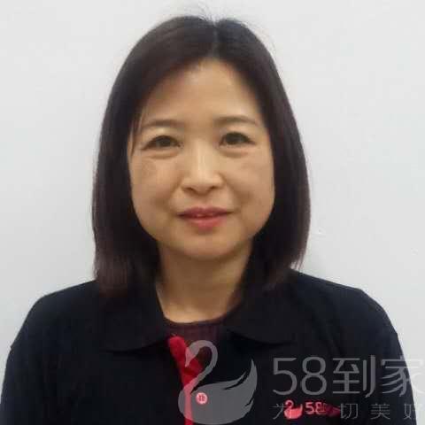 保洁师陈彩琼