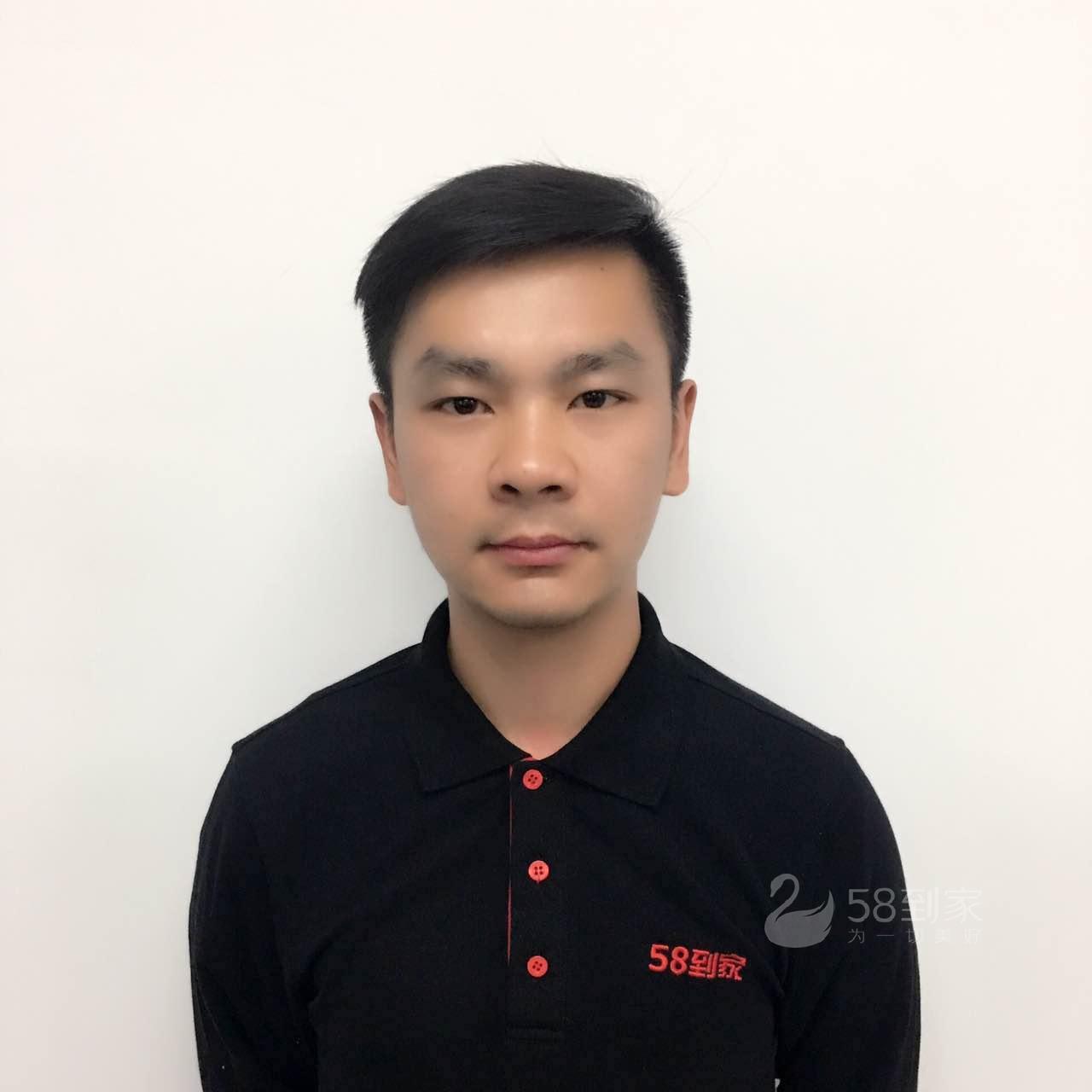 家电养护师赵维松