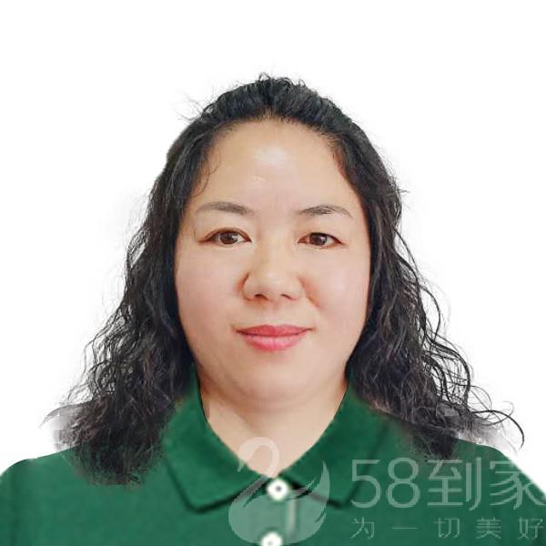 家电养护师杨秀锋