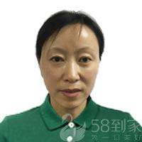 保洁师王彩玲
