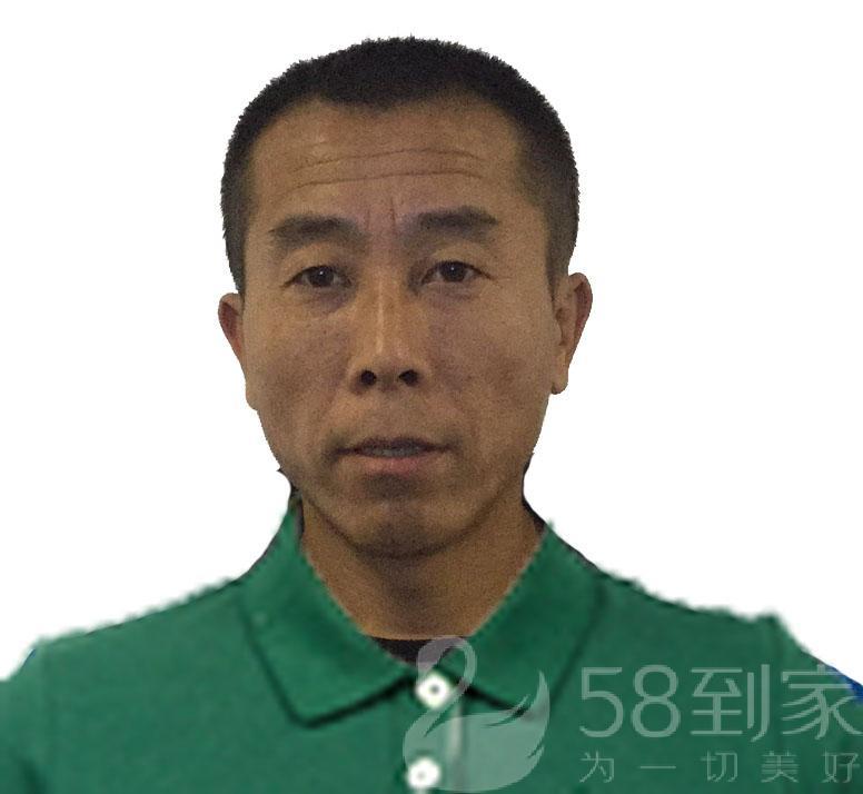 家电养护师王文哲