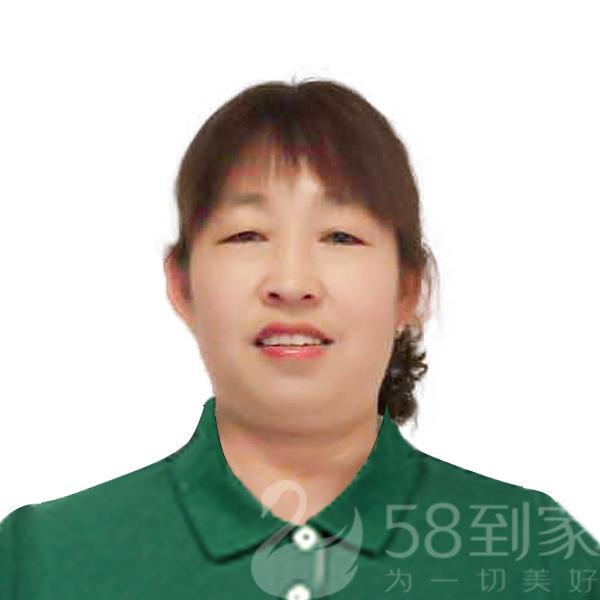 保洁师李成彩