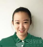 家电养护师陈雅玲