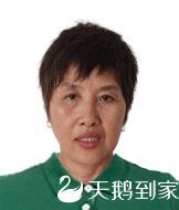 家电养护师刘书贞