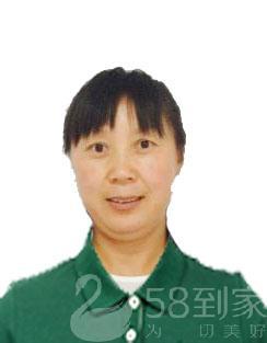 保洁师袁桂艳