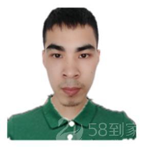 保洁师蒋远辉