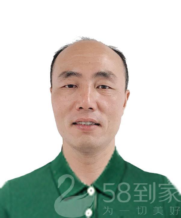 家电养护师陈裕跃