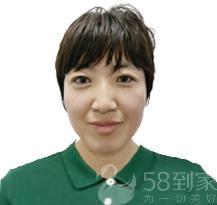 家电养护师李伟