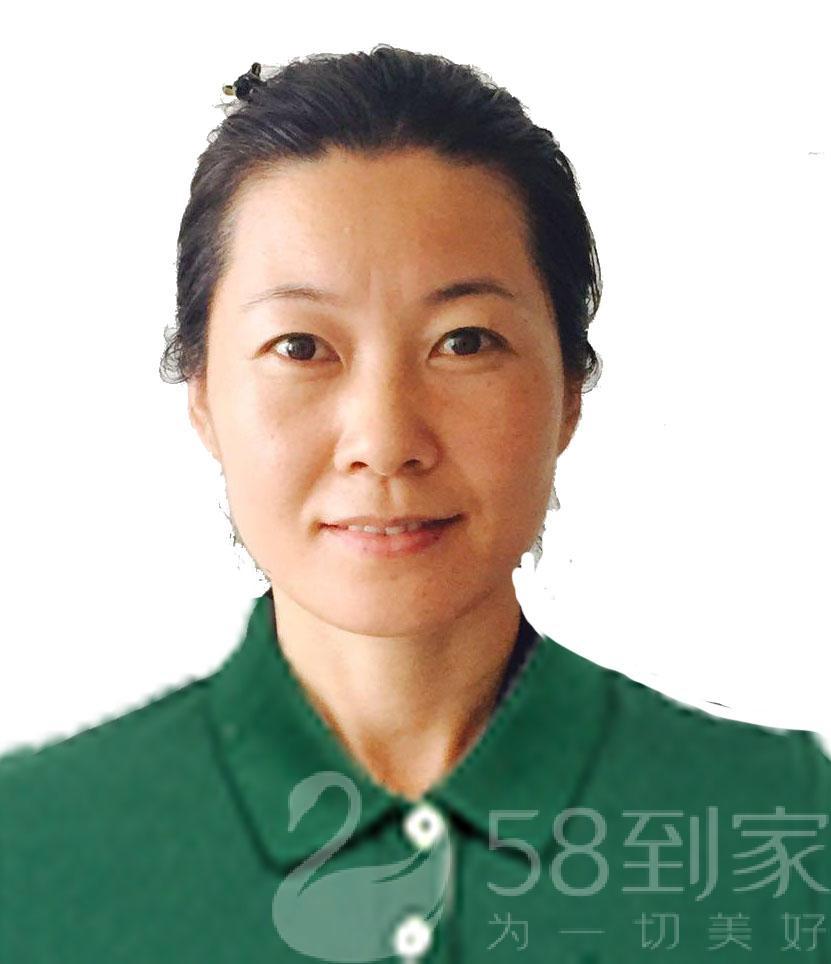 家具保养师田娥