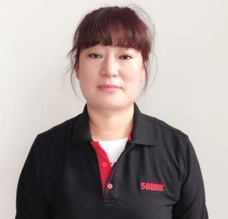 家电养护师吕金波
